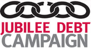 The Jubilee Debt Campaign Logo